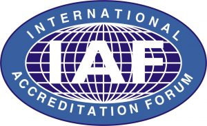International Accreditation Forum